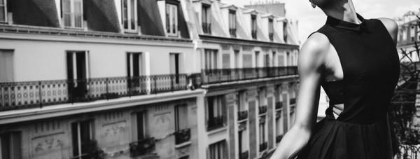 Moh - Mon petit balcon Parisien - Robert Coppa